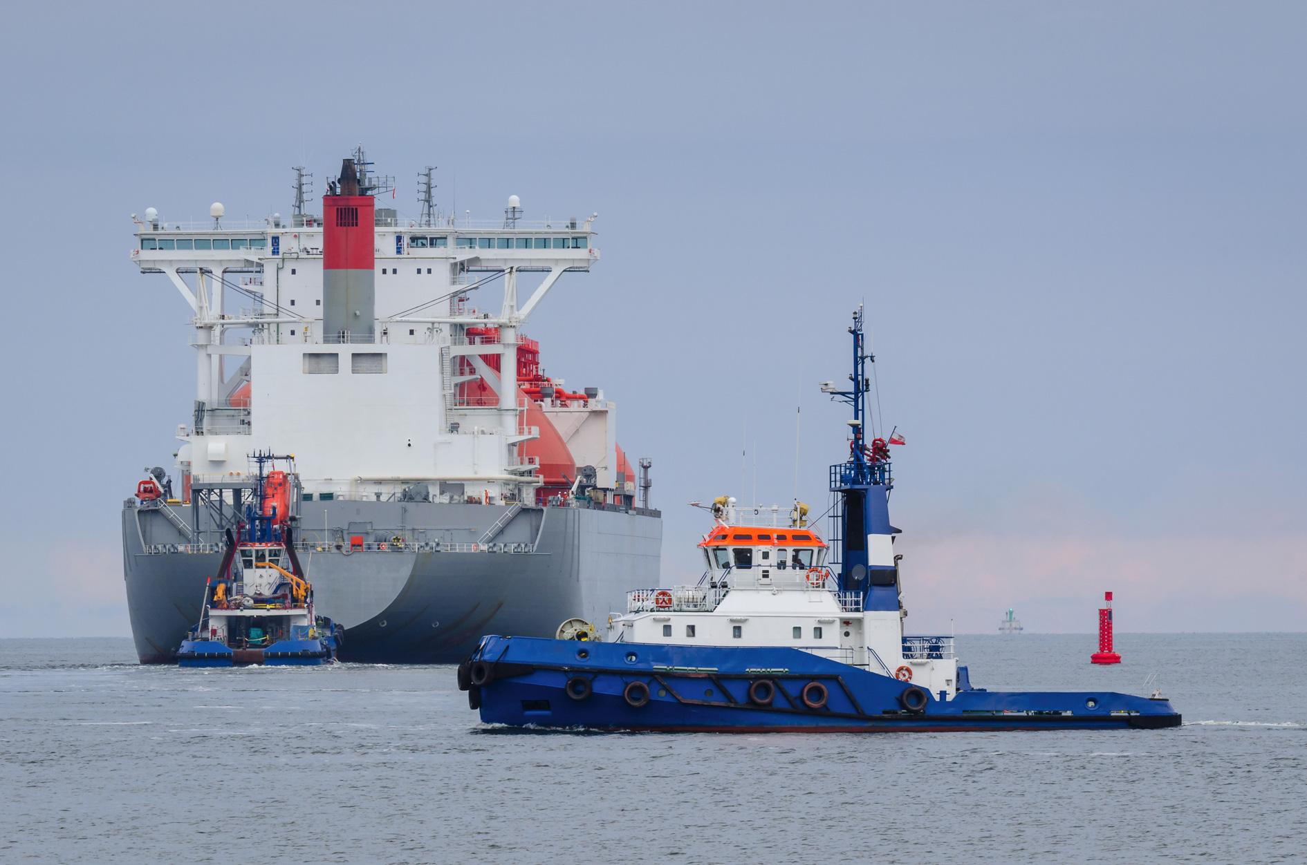 shipping agency venezuela panama